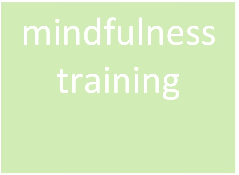 LICHT mindfulnesstraining
