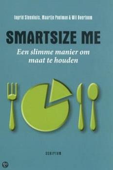 smartsize me boek